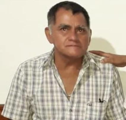 Buscan desesperadamente a un adulto mayor perdido hace cuatro días en J.V.González