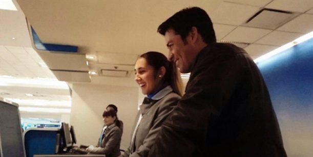 Chayanne Sorprendió A Los Argentinos Llegando Hasta Los