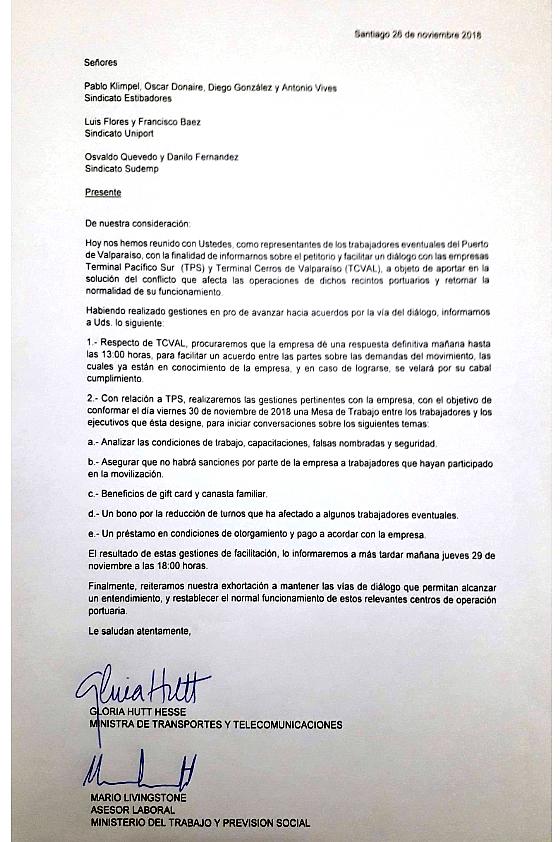 Carta acuerdo ministra transporte y trabajo_1_001