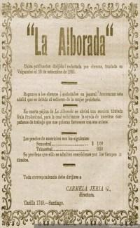 LaAlborada