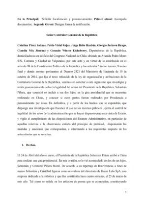 Requerimiento Contraloría Hijos Piñera_001