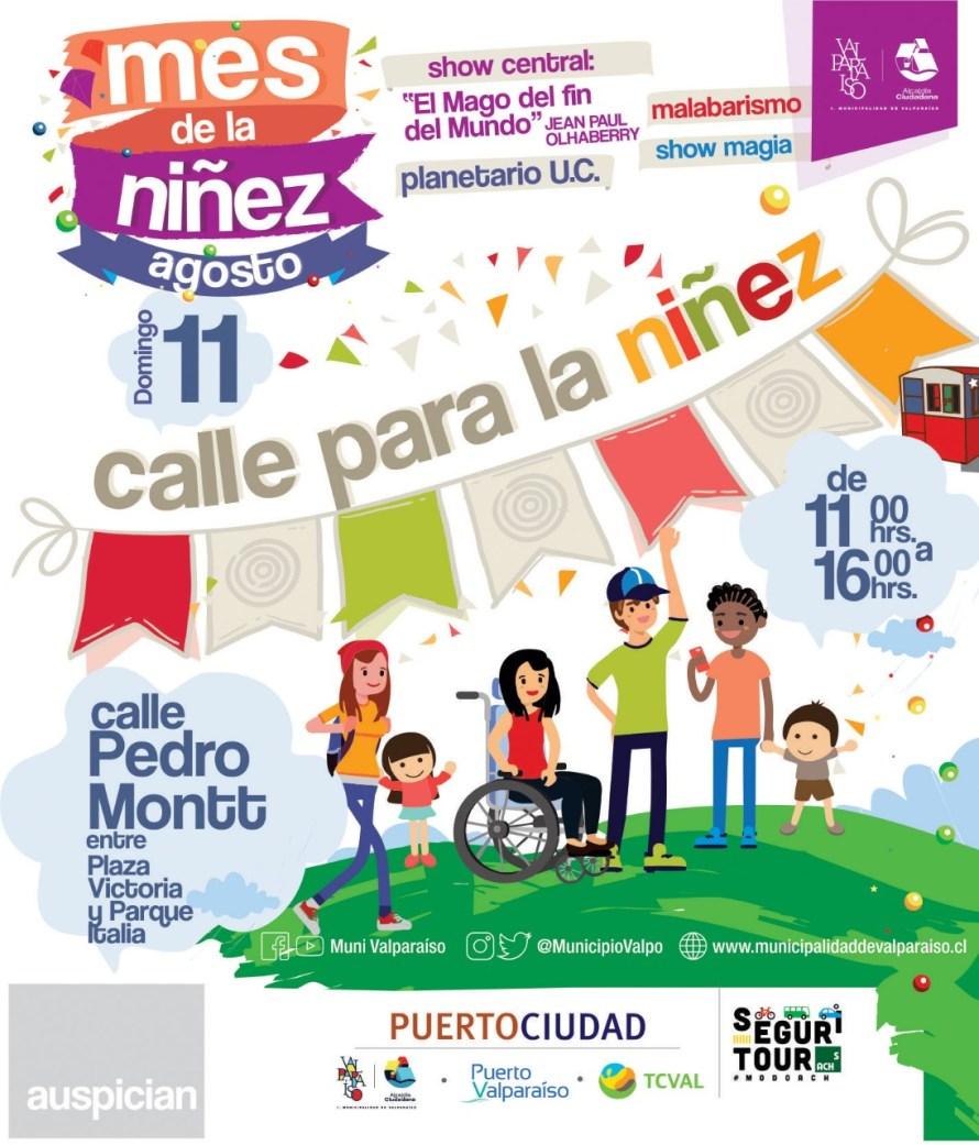 01 FLYER TIRO MES DE LA NIÑEZ