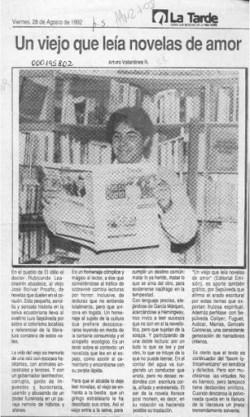 portada diario del 92