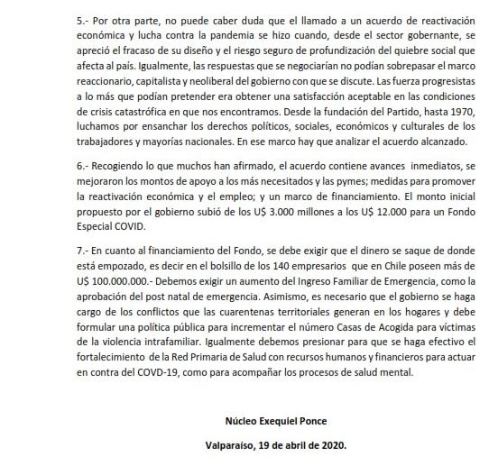 Declaración del Núcleo Exequiel Ponce del Partido Socialista 19 junio 2020-convertido_002