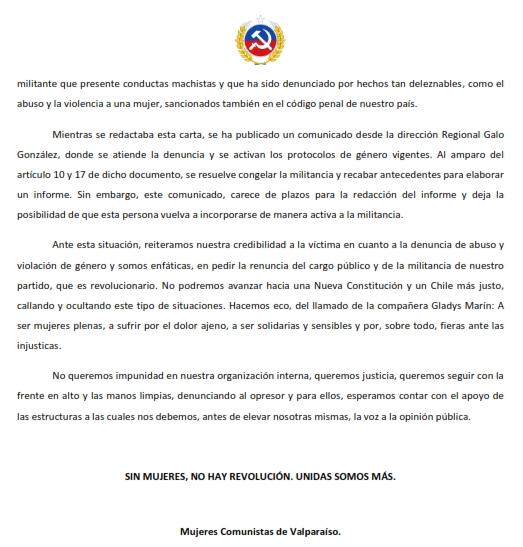 CARTA DENUNCIA MUJERES COMUNISTAS_002
