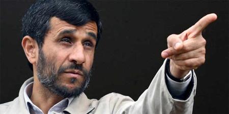 Ahmadinejad asistió a la juramentación de Correa en 2007 y visitó Quito en 2012