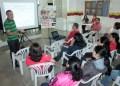 Un grupo de 70 orientadores y maestros  de educación especial, adscritos a planteles del Gobierno de Miranda en Altos Mirandino. ARCHIVO