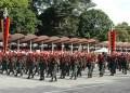 La comisión para la reforma de la Ley Alistamiento Militar fue recibida para su discusión y elaboración del proyecto