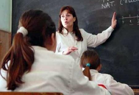 Ejecutivo regional solicitó ante el gobierno central que los docentes estadales sean considerados en futuros aumentos salariales. ARCHIVO