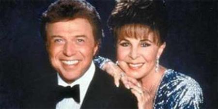 La cantante inició su carrera como solista y haciendo alarde de sus dotes cómicas hasta que se unió a su marido, Steve Lawrence
