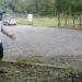 Vecinos reportan retraso del aseo urbano. Foto archivo