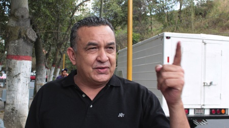 Sergio Graffe afirma que el 90 % de la militancia del PSUV es de otros partidos