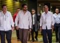 El gobierno de Colombia y las FARC anunciaron la prolongación hasta el lunes del presente ciclo de diálogos de paz en La Habana