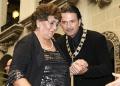Nohemí Morales madre de Ricardo Arjona, murió ayer en un hospital privado de la capital guatemalteca