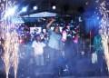 Con nutridas concentraciones realizadas en diferentes puntos de la capital mirandina, los dos principales candidatos a la Alcaldía de Guaicaipuro, Rómulo Herrera y Francisco Garcés, cerraron este jueves la campaña electoral.