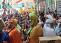 Reyes Magos sorprendieron a chipilines de los Altos Mirandinos