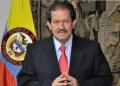 """Les pido a todos los gobiernos y a la sociedad civil representada en este Consejo que pidan a las guerrillas colombianas dar el paso y romper los miedos de firmar un acuerdo de Paz"""", manifestó el Garzón"""