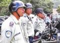 """Capturaron a un """"arrebatador"""" de teléfonos en el casco central de Los Teques. ARCHIVO"""