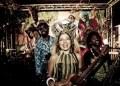 La banda musical Family Atlantica participará en la cuarta edición de Songlines Encounters Festival  AGENCIAS
