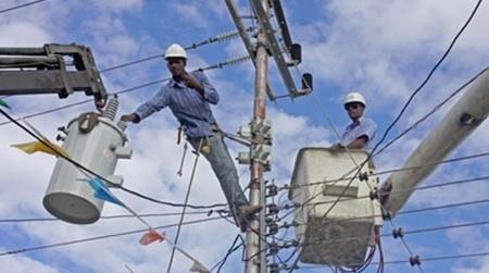 Suspender temporalmente el servicio en la Avenida Principal, urbanización Montes Verdes, calle Central de 9:00 a.m. a 2:00 p.m. ARCHIVO