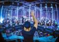 El Dj venezolano Víctor Porfidio brilla en Dubai con su música