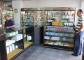 Las farmacias no reciben despacho de muchos productos. ARCHIVO