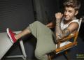 Bieber, salió una vez más airoso, pues no será acusado formalmente de robo tras el incidente que protagonizó hace unos meses en un minigolf