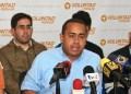 El concejal y coordinador municipal de Voluntad Popular Los Salias, Tirso Flores. ARCHIVO