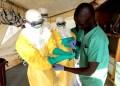 La cifra muertos por un brote de ébola que afecta desde febrero el oeste de África subió a 603