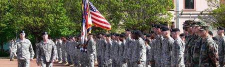 EE. UU. agradece a militares su labor en Día de Independe