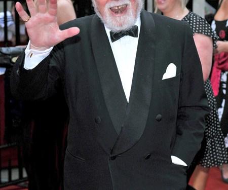 Attenborough, uno de los principales actores del panorama cinematográfico del Reino Unido, murió hoy a mediodía, de acuerdo con la citada cadena pública