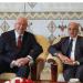 Ramírez fue recibido por el ministro de Energía de ese país, Youcef Yousfi, con quien sostuvo un encuentro