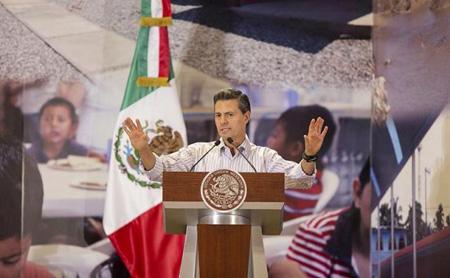 AGENCIASMéxico alertará sobre los riesgos de negociar con el gobierno de Venezuela