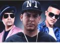 Sábado Rebelde toca la fibra del género urbano con la unión de las voces del dúo Plan B y Daddy Yankee