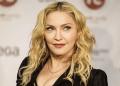 Madonna Señaló que las imágenes le fueron enviadas por fans y negando que ella estuviera comparándose a Mandela, King o a cualquiera de las otras personalidades