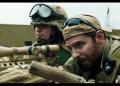 La película de Clint Eastwood Francotirador, seguía en lo alto de la taquilla de Estados Unidos y Canadá este fin de semana