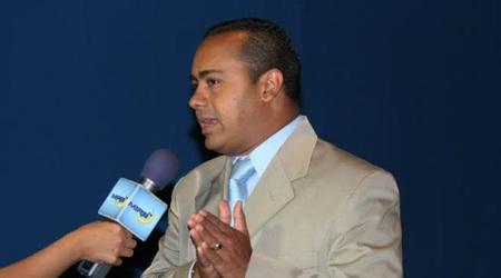 Tirso Flores, concejal de Los Salias . ARCHIVO
