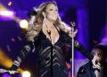 """La artista neoyorquina aseguró que su nuevo espectáculo Mariah Carey #1 to infinity (el mismo nombre que lleva su nuevo lanzamiento discográfico) será una oportunidad para estar """"más cerca"""" de sus seguidores  ARCHIVO"""