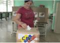 Tibisay Lucena insistió en declaraciones a un programa dominical de la emisora Televen que el organismo rector del voto se encuentra en la actualidad concentrado en los procesos pre electorales