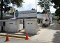 Puntos estratégicos implantados por los cuadrantes de seguridad arrojaron la aprehensión de ocho hombres y tres mujeres. ARCHIVO