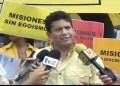"""Rojas: """"con el fallo queda demostrado que nuestra justicia está arrodillada al régimen de Nicolás Maduro"""""""