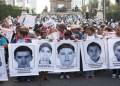 Centenares de personas han iniciado en la plaza Zócalo este periodo de ayuno de 43 horas que concluirá este viernes