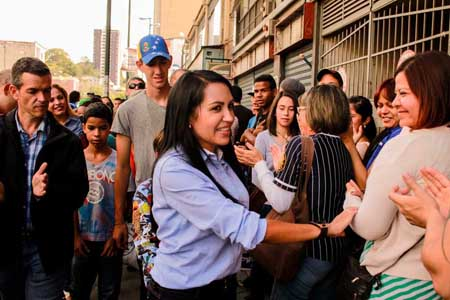 Solórzano es la diputada electa más votada de la entidad