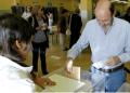 Todos los líderes animaron ayer a los españoles a acudir a las urnas