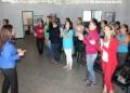 La actividad estuvo dirigida a padres, representantes, docentes, psicólogos y directivos