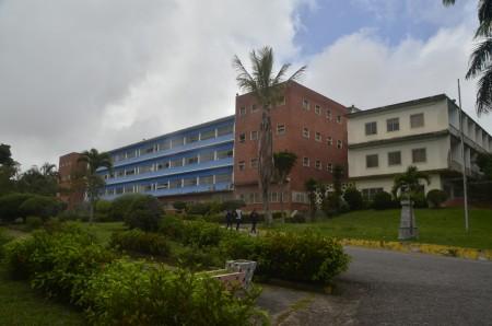 En el marco del programa Hablemos entre Panas y la celebración del aniversario del Liceo San José. ARCHIVO