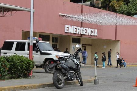 A plena luz del día resultó herido en una balacera registrada en el sector Las Terrazas de El Nacional. archivo
