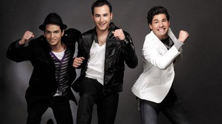 La banda mexicana Reik regresa sin miedo a un panorama musical marcado por el dominio del reguetón y los ritmos urbanos.