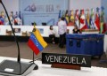 El tema de la situación en Venezuela será uno de los puntos fuertes