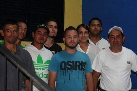 Sindicalistas reprocharon las agresiones policiales
